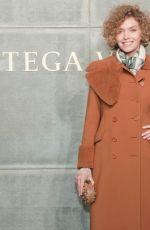 ARIZONA MUSE at Bottega Veneta Show at New York Fashion Week 02/09/2018