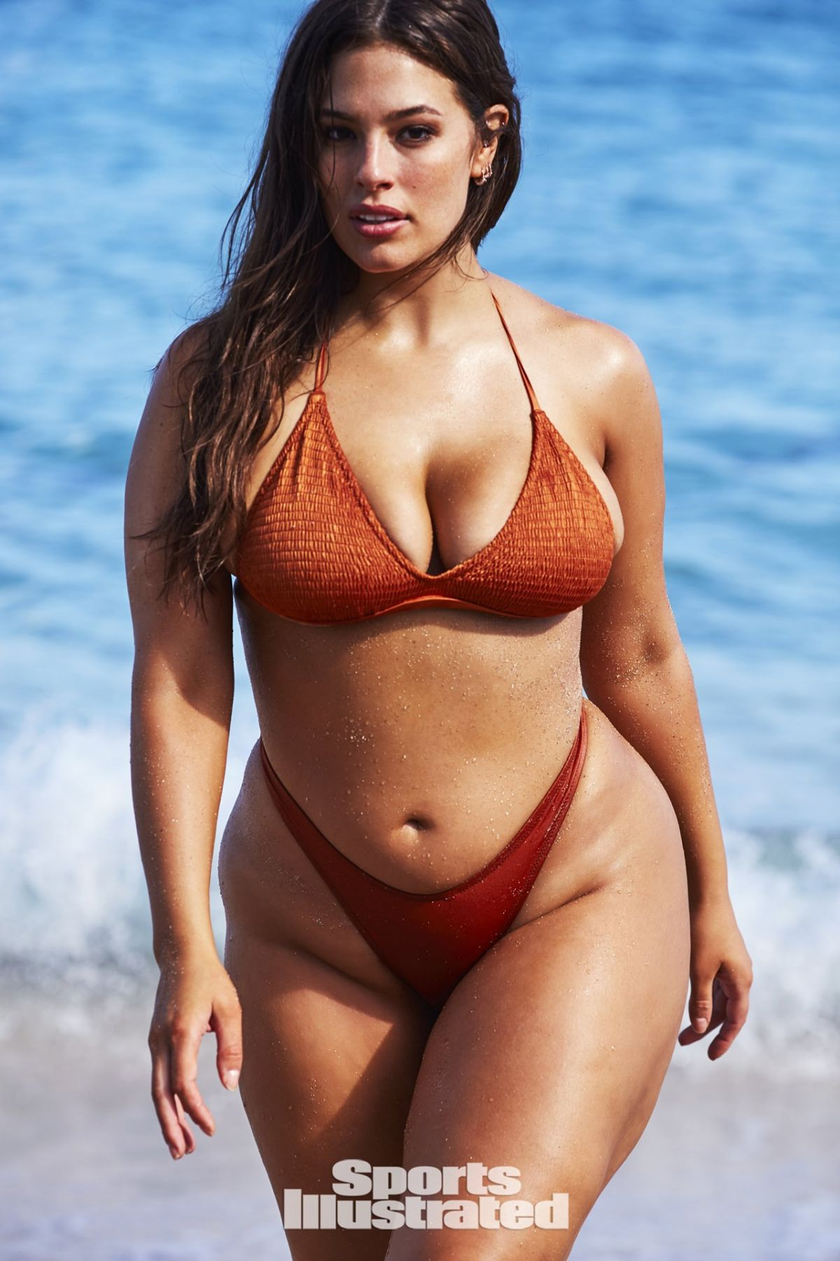 d5eca7913c ASHLEY GRAHAM in Sports Illustrated Swimsuit 2018 Issue – HawtCelebs