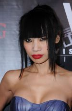 BAI LING at Living Among Us Premiere in Los Angeles 02/01/2018