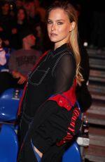 BAR REFAELI at Tommy Hilfiger Fashion Show in Milan 02/25/2018