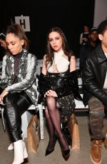 BEA MILLER at Just in XX Fashion Show at NYFW in New York 02/09/2018