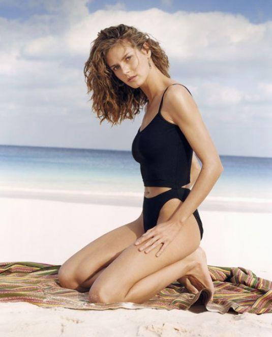 Heidi Klum 1998