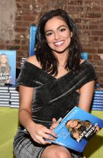 BETHANY MOTA at Simply NYC Conference VIP Dinner 02/09/2018