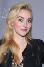 BETSY WOLFE at Roundabout Theatre Company Gala 2018 in New York 02/26/2018
