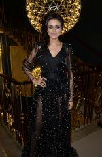 BHAVNA LIMBACHIA at Manchester Fashion Festival at Manchester Hall 02/23/2018