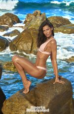 BIANCA BALTI in Sports Illustrated Swimsuit Issue 2018