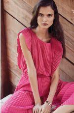 BLANCA PADILLA in Marie Claire Magazine, Mexico March 2018