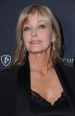 BO DEREK at 26th Annual Movieguide Awards in Los Angeles 02/02/2018