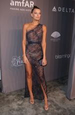 BREGJE HEINEN at Amfar Gala 2018 in New York 02/07/2018