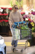 CAMERON DIAZ Out Shopping in Beverly Hills 02/18/2018
