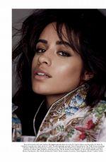 CAMILA CABELLO in Vogue Magazine, Mexico March 2018 Issue