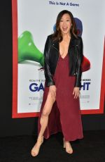 CAMILLE CHAN at Game Night Premiere in Los Angeles 02/21/2018