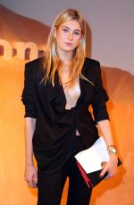 CAMILLE CHARRIERE at Proenza Schouler Fragrance Party at New York Fashion Week 02/10/2018