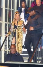 CARDI B at Ace of Diamonds in West Hollywood 02/18/2018