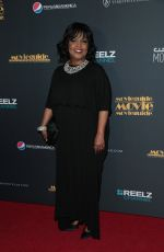 CECE WINANS at 26th Annual Movieguide Awards in Los Angeles 02/02/2018