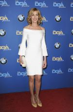 CHRISTINE LAHTI at 2018 Directors Guild Awards in Los Angeles 02/03/2018