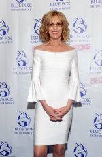 CHRISTINE LAHTI at Becks Premiere at Alamo Drafthouse Theater in Brooklyn 02/05/2018