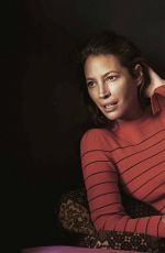 CHRISTY TURLINGTON in Zeit Magazine, February 2018 Issue