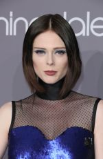 COCO ROCHA at Amfar Gala 2018 in New York 02/07/2018