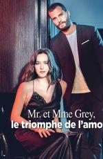 DAKOTA JOHNSON in Cine Teke Magazine, February 2018
