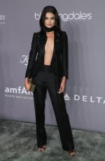 DANIELA BRAGA at Amfar Gala 2018 in New York 02/07/2018