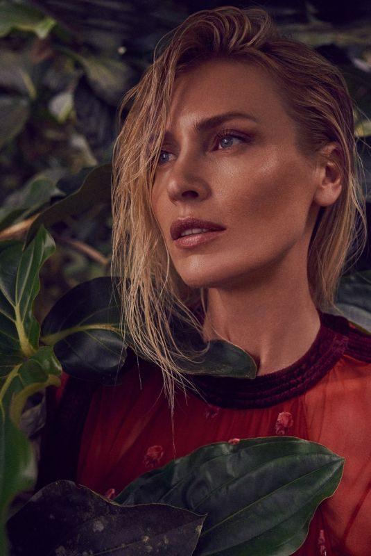 DANIELA PESTOVA for Valentino Spring/Summer 2018