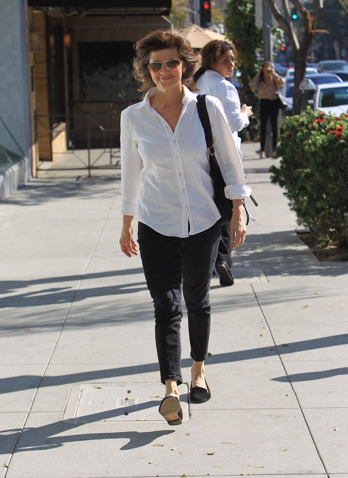 Natalie Portman,Suzy Bloom Hot video Blanka Bohdanova,Heather Headley