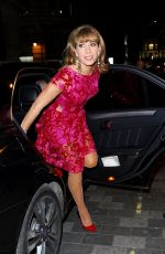 DARCEY BUSSELL at BBC