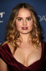 DEBBY RYAN at Every Day Special Screening in New York 02/20/2018