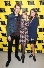DEBBY RYAN at MTV TRL Studios in New York 02/21/2018