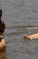 DEMI ROSE MAWBY in Bikini on the Beach in Cape Verde 02/10/2018