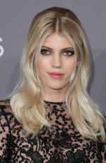 DEVON WINDSOR at Amfar Gala 2018 in New York 02/07/2018