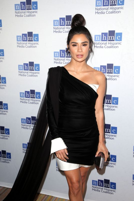 DIANE GUERRERO at Impact Awards 2018 in Los Angeles 02/23/2018