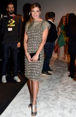 ELISABETTA PELINI at Laura Biagiotti Show at Milan Fashion Week 02/25/2018