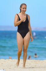 ELISE STACY in Swimsuita at Bondi Beach 02/10/2018