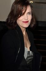 ELIZABETH MCGOVERN at Walking with the Wounded Gala in London 02/06/2018