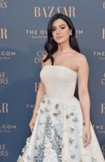 EMERAUDE TOUBIA at at Top Costume Designers & Nominees of 20th CDGA in Hollywood 02/17/2018