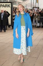 EMILY BLUNT at Michael Kors Fashion Show in New York 02/14/2018