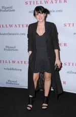 EMILY SANDIFER at Stillwater Premiere in Los Angeles 02/12/2018