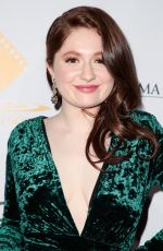 EMMA KENNEY at Cinema Audio Society Awards 2018 in Los Angeles 02/24/2018