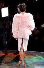 EMMA WILLIS at Celebrity Big Brother Final in Borehamwood 02/02/2018