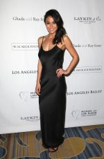 EMMANUELLE CHRIQUI at 2018 Los Angeles Ballet Gala in Beverly Hills 02/24/2018