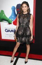 ERIN LIM at Game Night Premiere in Los Angeles 02/21/2018