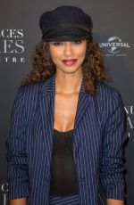 FLORA COQUEREL at Fifty Shades Freed Premiere in Paris 02/06/2018