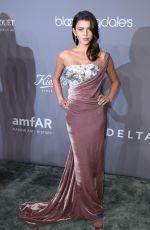 GEORGIA FOWLER at Amfar Gala 2018 in New York 02/07/2018