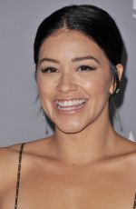 GINA RODRIGUEZ at Costume Designer Guild Awards 2018 in Beverly Hills 02/20/2018