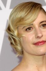 GRETA GERWIG at 90th Annual Oscars Nominees Luncheon in Beverly Hills 02/05/2018