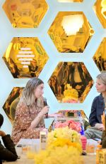GWYNETH PALTROW at Bumble Hive LA Debut with Gwyneth Paltrow and Friends in Los Angeles 01/31/2018