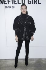 HAILEE STEINFELD and The Minefield Girl Audio Visual Book Launch in New York 01/31/2018