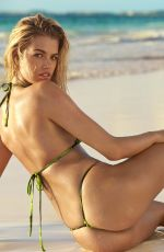 HAILEY CLAUSON in Sports Illustrated Swimsuit 2018 Issue